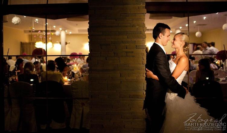 zdjecia weselne - fotografia ślubna kraków